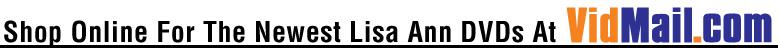 Click Now to Shop Hot Lisa Ann Titles At Adultmoviemart.com!