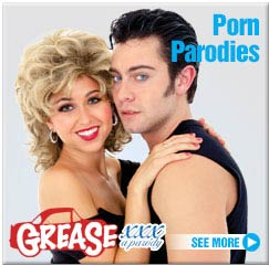 See More Porn Parody Movies Now -- Click Here!
