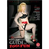 nina hartleys guide to foot fun