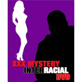 xxx mystery interracial dvd