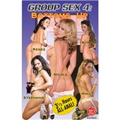 group sex 4 all anal edition