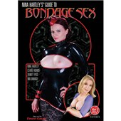 nina hartleys guide to bondage sex
