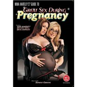 nina hartleys guide to great sex during pregnancy