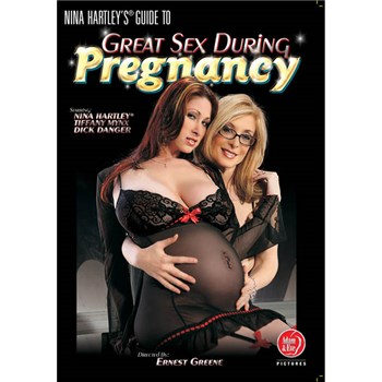 nina-hartleys-guide-to-great-sex-during-pregnancy