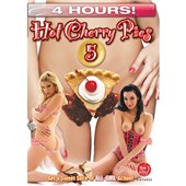 hot cherry pies 5 dvd