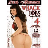 whack jobs 4 dvd