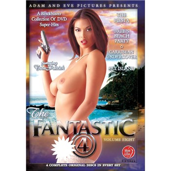 the-fantastic-4-vol-8-dvd