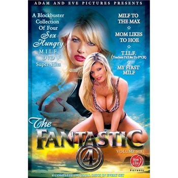 the-fantastic-4-vol-6-dvd