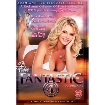 the-fantasic-4-vol-9-dvd