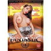 the fantastic 4 vol 10 dvd