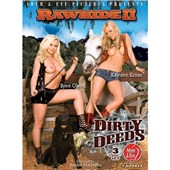 rawhide ii dirty deeds dvd