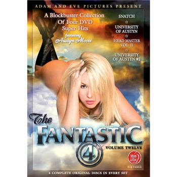 the-fantastic-4-vol-12-dvd