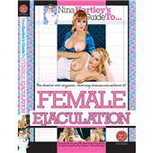 ninas guide to female ejaculation dvd