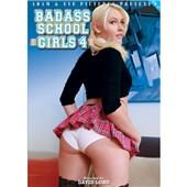 badass school girls 18 4 dvd