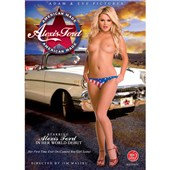 american made alexis ford dvd