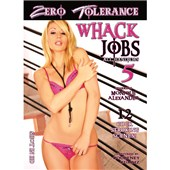 whack jobs 5 dvd