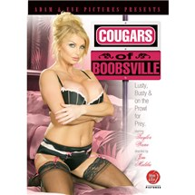 cougars-of-boobsville