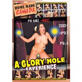 a glory hole experience dvd