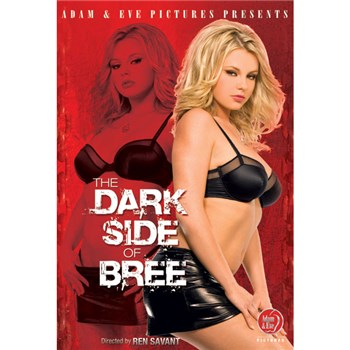 the dark side of bree dvd