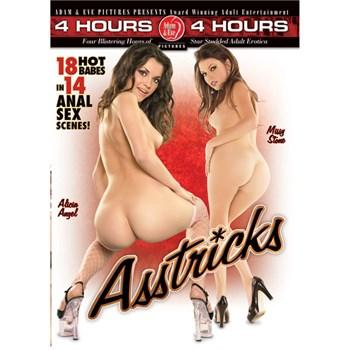 asstricks-dvd