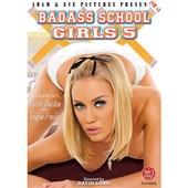 badass school girls 18 5 dvd