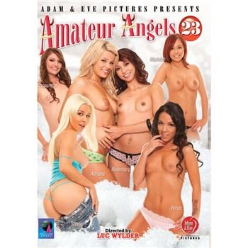 amateur-angels-23-dvd