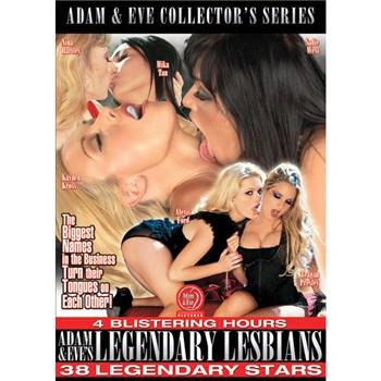 Adam & Eve's Legendary Lesbians