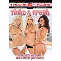 Tight & Fresh 5 DVD