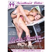 lesbian adventures older women younger 18 girls 2