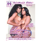 lesbian beauties vol 7 all black beauties