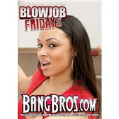 blowjob fridays