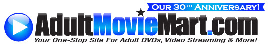 AdultMovieMart - Our 30th Anniversary!