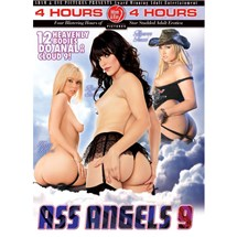Ass Angels 9
