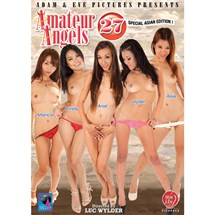 Amateur Angels 27 DVD Asian
