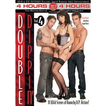 Double Dippin 4 DVD