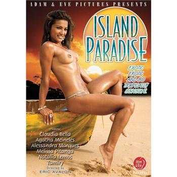 Island Paradise Dvd