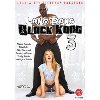 Long Dong Black Kong 3