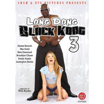Long Dong Black Kong 3