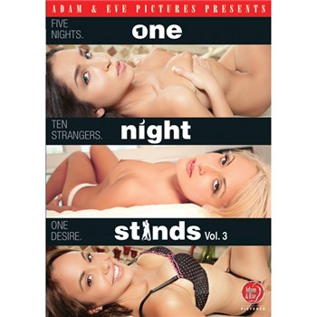 One Night Stands Vol. 3