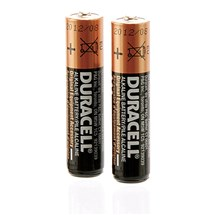 Duracell Battery AAA (2 pack)