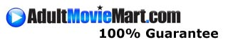 100% AdultMovieMart Guarantee