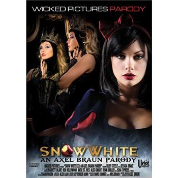 Snow White An Axel Braun Parody