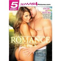 Romance 5 Pack
