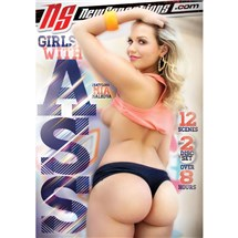 Girls With Ass