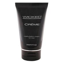 Wicked Creme Masturbation Cream