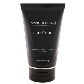 Wicked Creme Masturbation Cream