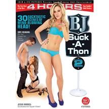BJ Suck-A-Thon 2 DVD