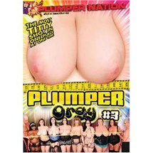 Plumper Orgy #3