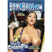 big tit creampie 28