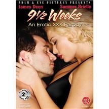 9 1/2 Weeks Erotic XXX Parody